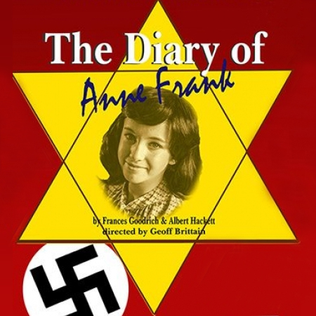 The Diary Of Anne Frank Adelaide Repertory Theatre 2017