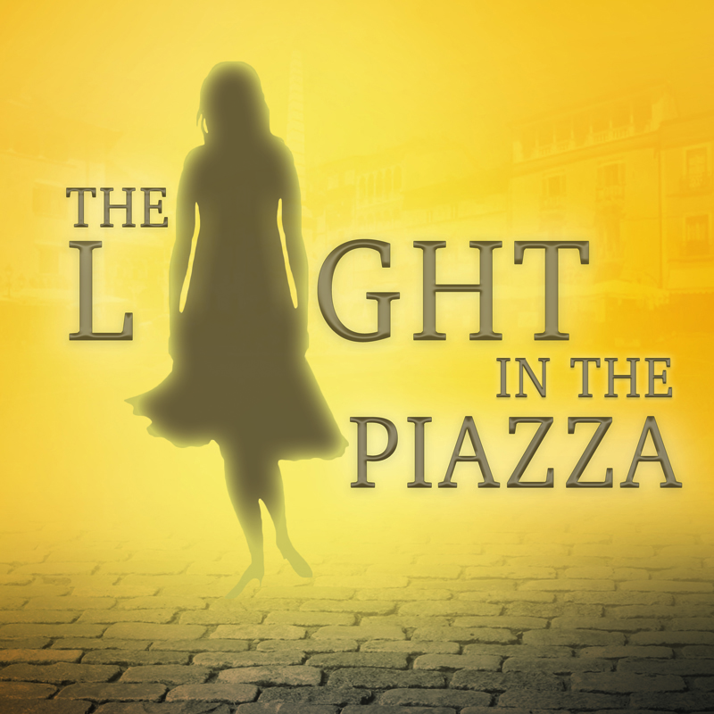 The Light In The Piazza Adelaide Fringe 2016