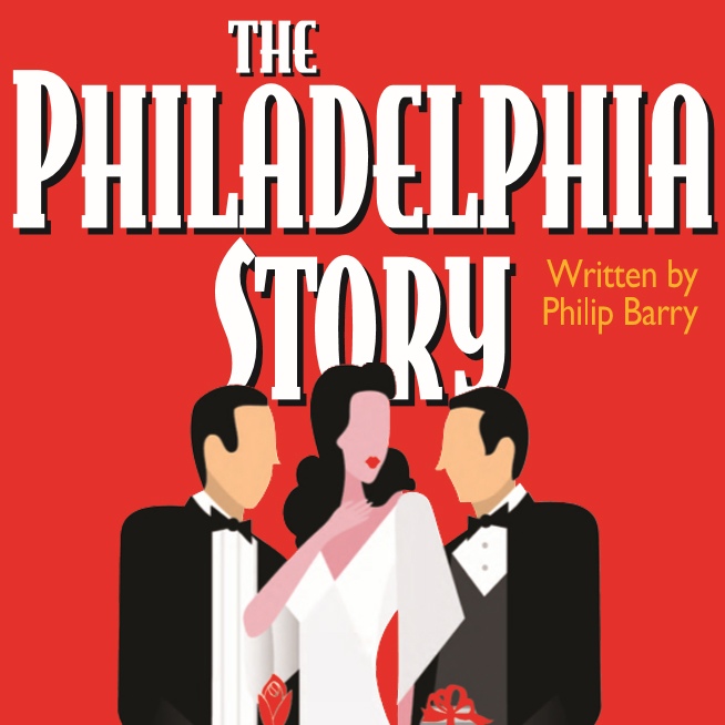 The Philadelphia Story Therry Dramatic Society 2016