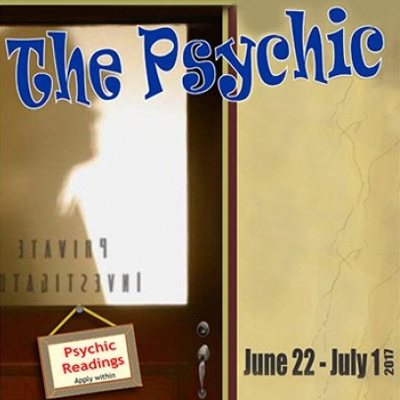 The Psychic Adelaide Repertory Theatre 2017