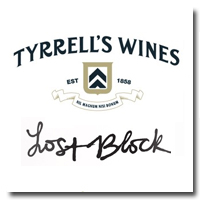 Tyrrells Wines Lost Block