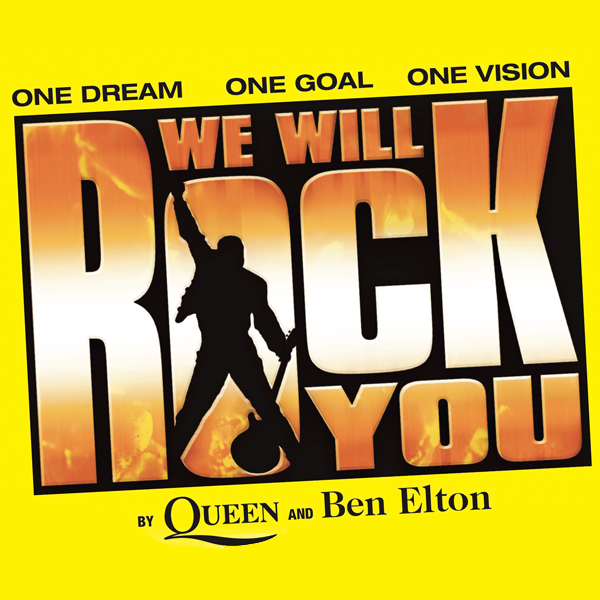 We Will Rock You Matt Byrne Media 2018