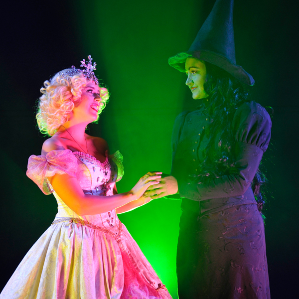 Wicked Adelaide 2016