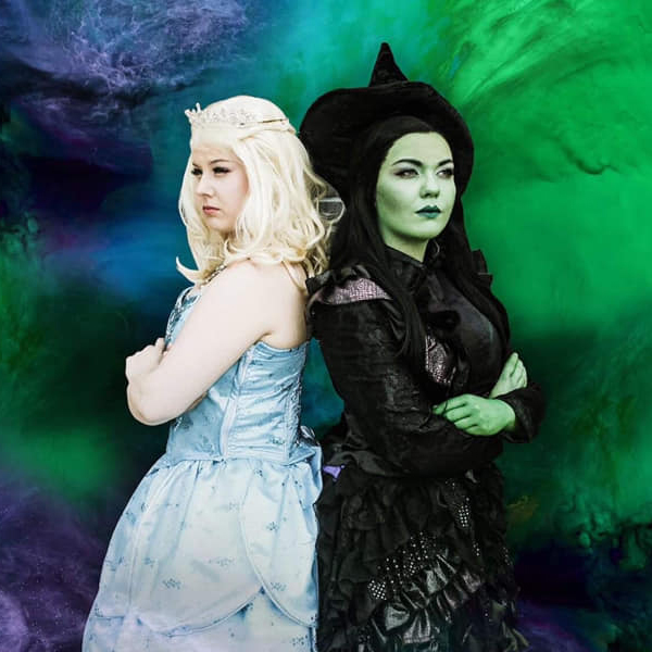 Wicked Adelaide Youth Theatre 2018