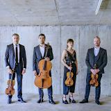 Bartok, Mendelssohn, Fisher