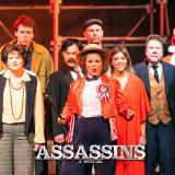 Assassins A Musical
