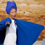 Interview: Fatoumata Diawara for WOMAD 2019