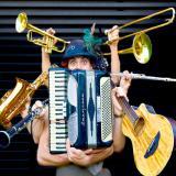 Musical Improv – The Immature Amateurs