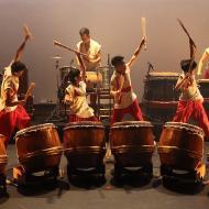 Interview: Orang Orang Drumming up Crowds at Womadelaide 2020