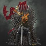 Interview: Thrones! The musical Parody, it's no Game!