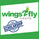 Wings 2 Fly Theatre Announce Further Scholarship Support