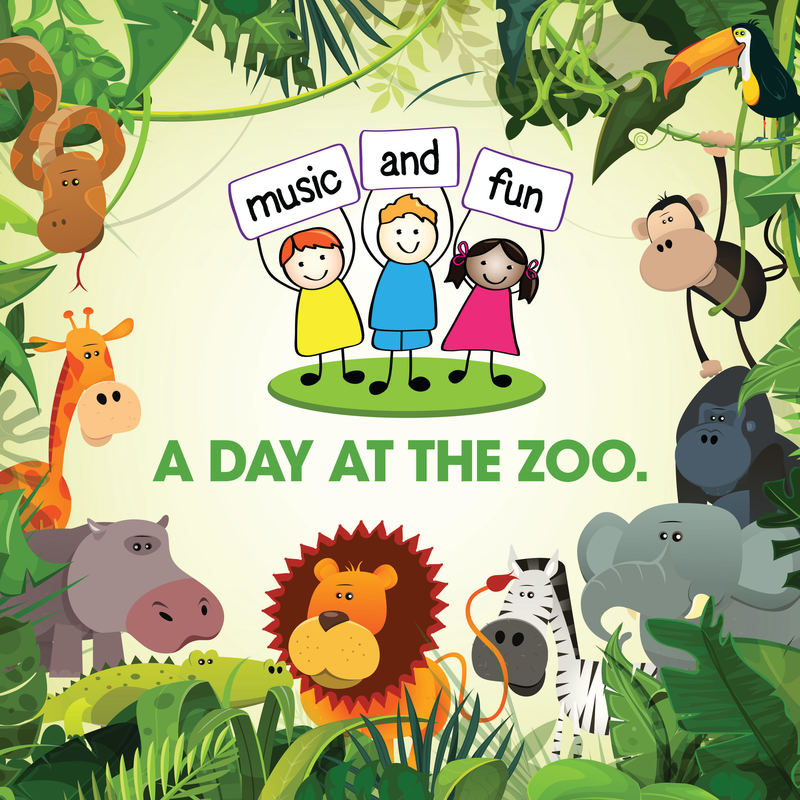 A day at the zoo Adelaide Fringe 2019