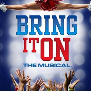 Bring It On the Musical Pelican Productions 2018