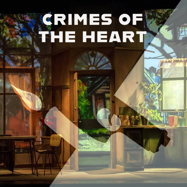 Crimes Of The Heart Adelaide Rep 2021