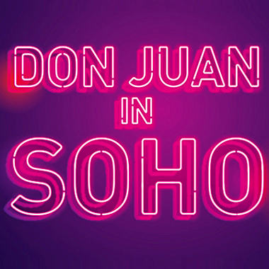 Don Juan in SOHO UATG 2019