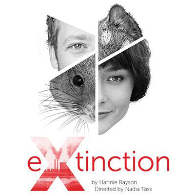 Extinction Canberra Theatre Centre 2016
