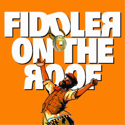 Fiddler On The Roof Therry Dramatic Society 2017