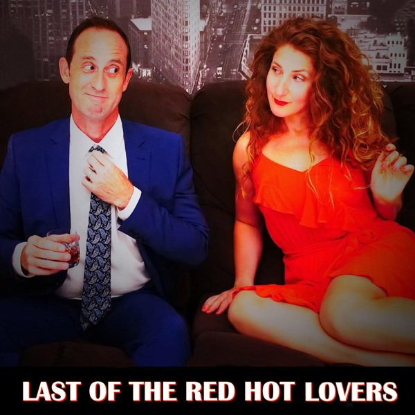 Last Of The Red Hot Lovers 2019