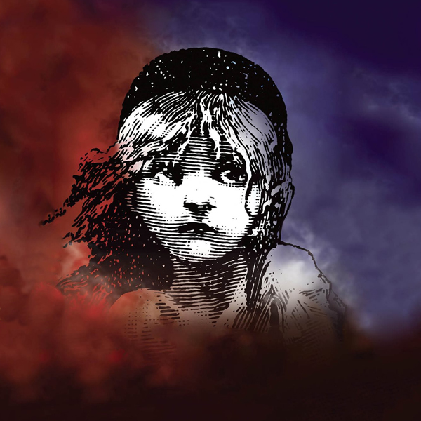 Les Miserables Adelaide Youth Theatre 2021