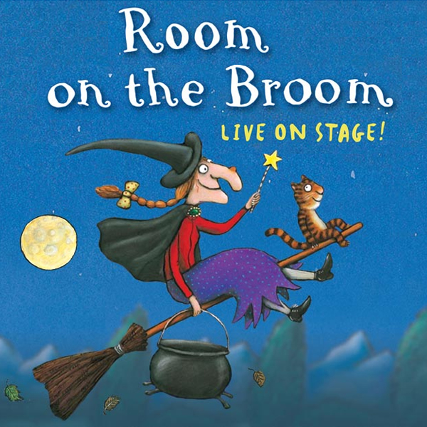 Room on the Broom Adelaide 2020