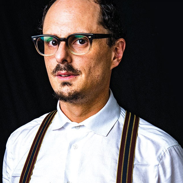 SoCalled Sings Yiddish Cabaret Festival 2019