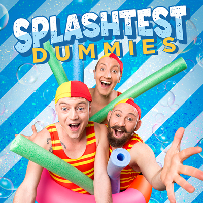 Splash Test Dummies Adelaide fringe 2018