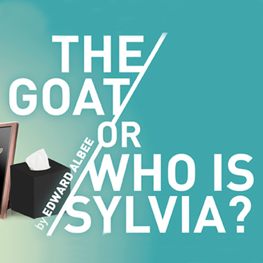 The goat or who is sylvia university of adelaide theatre guild
