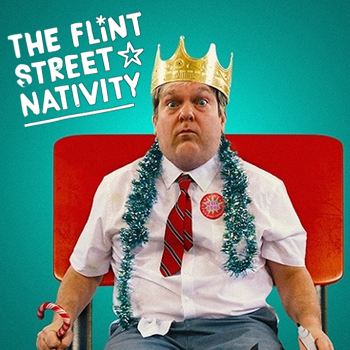 The Flint Street Nativity Red Phoenix Holden Street 2018