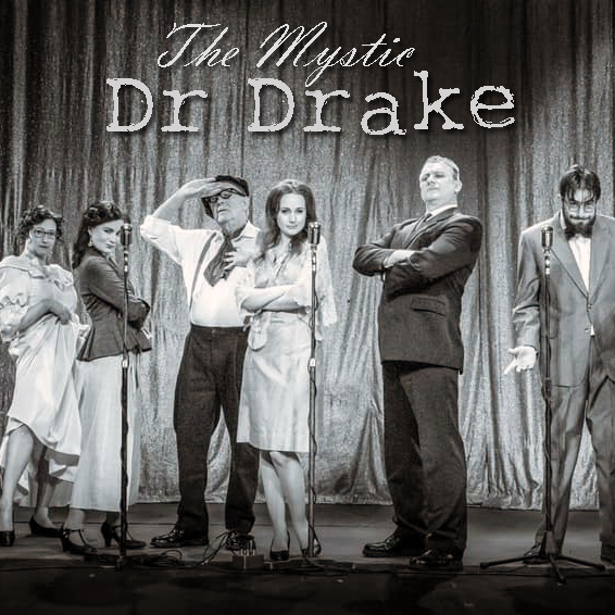 The Mystic Dr Drake Adelaide Rep 2020
