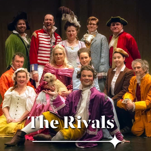 The Rivals Adelaide Rep 2020
