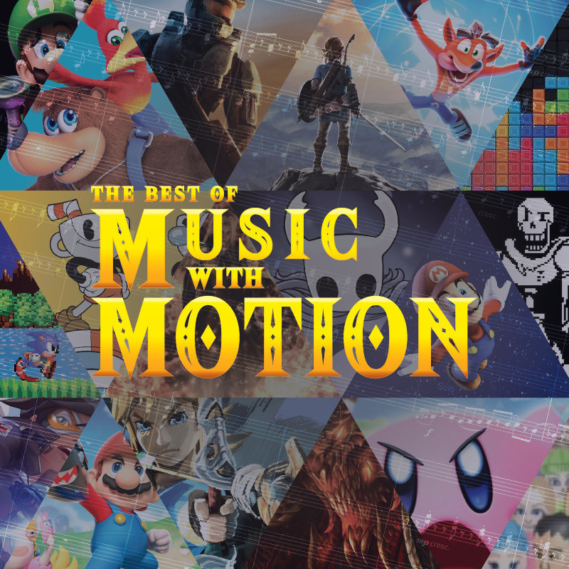 The best of Music with motion Adelaide Fringe 2021