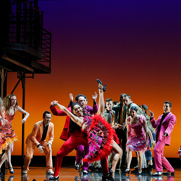 West Side Story Adelaide 2019
